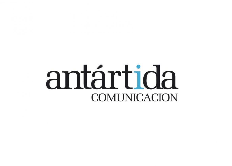 Titto Bluni elige a Antártida Comunicación como su agencia